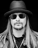 Kid Rock performs at First Niagara Pavilion on Sunday.