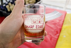 The Great European Beer Festival is back this weekend, June 27-28, at Sharp Edge Beer Emporium in Friendship.