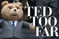 "Seth MacFarlane returns as writer, director and voice star of ""Ted 2."""