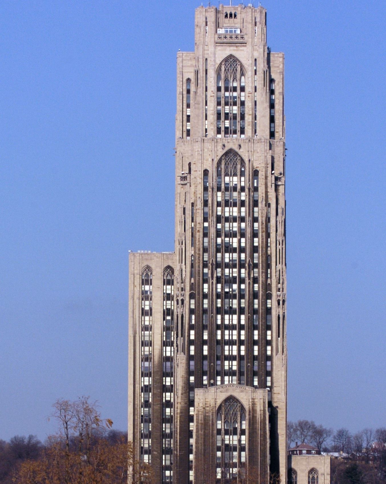 New school at Pitt aims to attract top talent