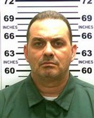 This May 20, 2015, file photo released by the New York State Police shows Richard Matt. Matt, one of two convicted killers who staged a brazen escape from an upstate maximum-security prison and had been hunted for three weeks was shot and killed Friday, June 26, 2015. The other, David Sweat, was still on the run on Friday.