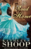 """The Road Home"" by Kathleen Shoop The Letter Series Book 2."