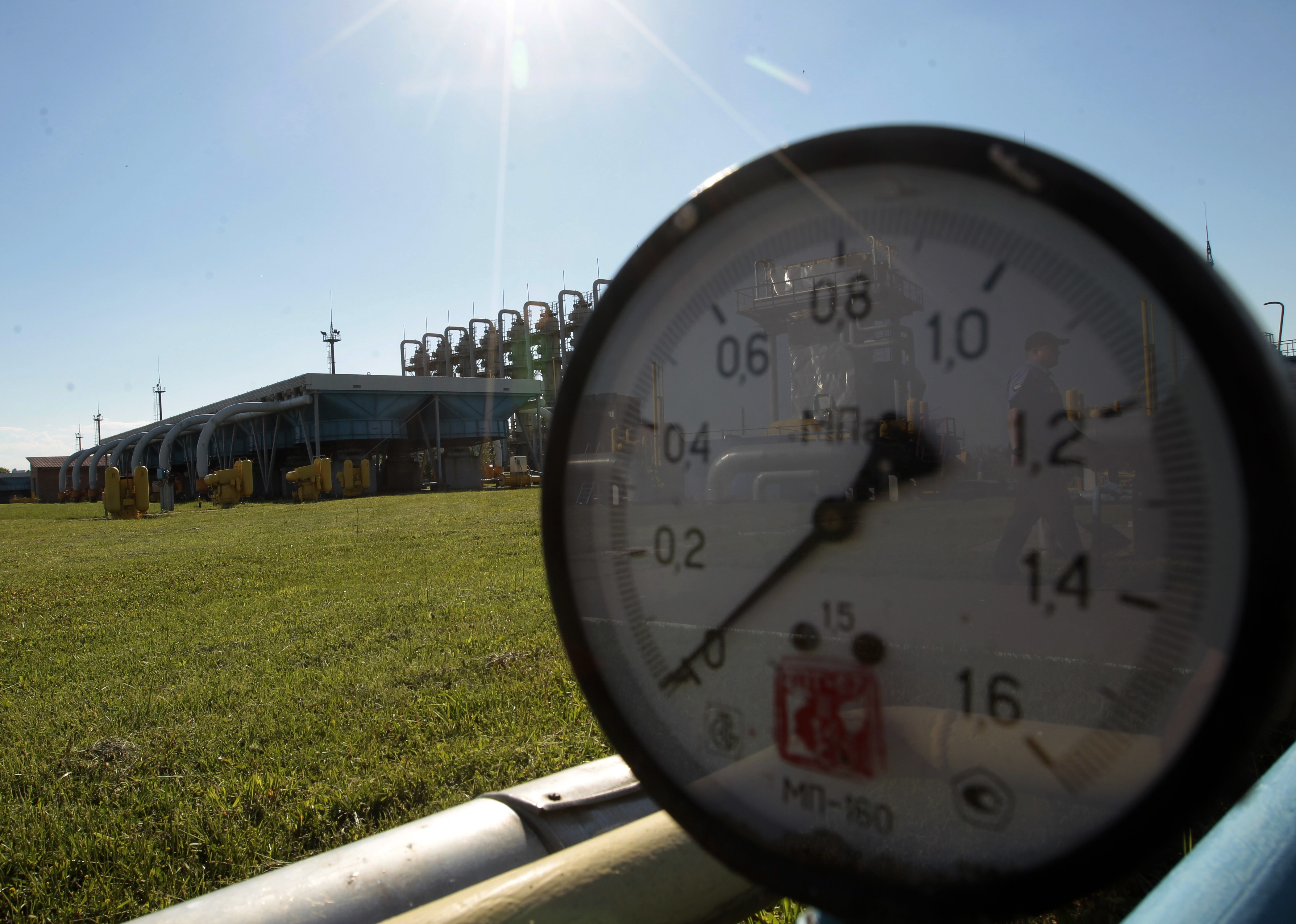 ukraine russia gas disputes Hungary suspends gas supplies to ukraine under  for more than three-quarters of their gas price disputes between russia and ukraine have led to cuts.
