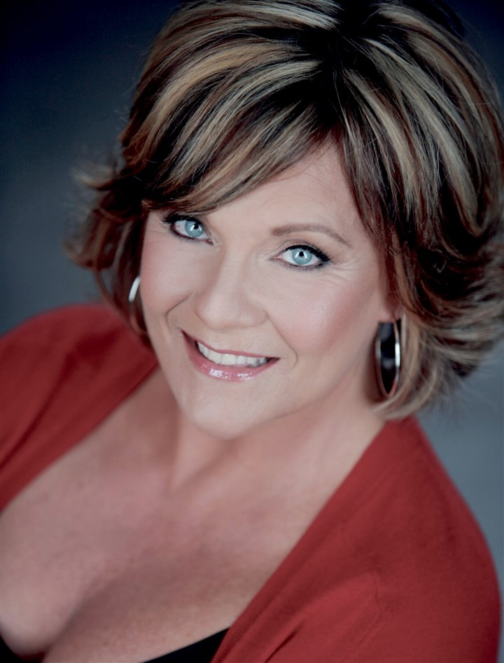 "KimZimmer Former Guiding Light star Kim Zimmer takes on the mother of all stage roles in CLO's ""Gypsy."""