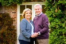 "Anne Reid and Derek Jacobi star in the British import ""Last Tango in Halifax"" Sunday nights on PBS."