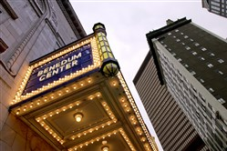 The Benedum Center, Downtown Pittsburgh, hosts PNC Broadway in Pittsburgh productions along with Heinz Hall.