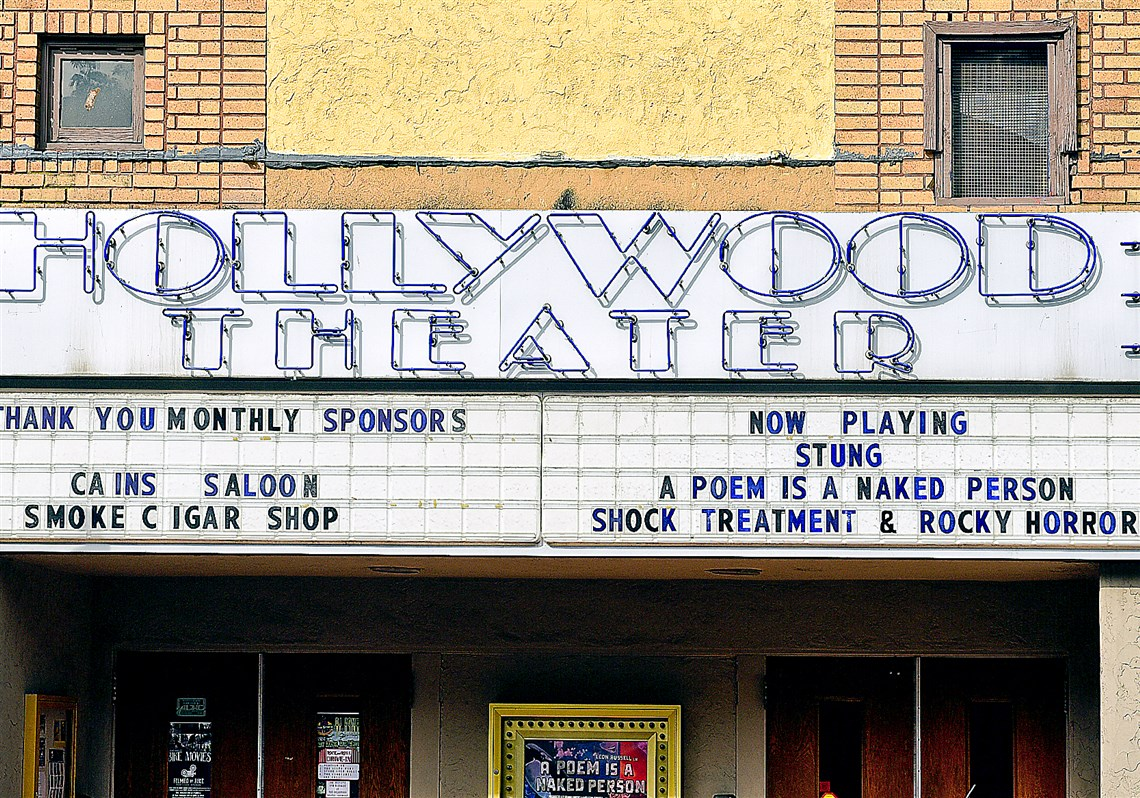 Pittsburgh art house movie theaters reinvent themselves ...