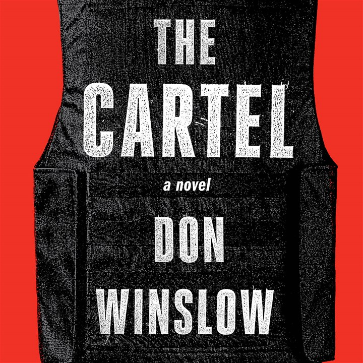 "Winslow1-1 ""The Cartel"" by Don Winslow"