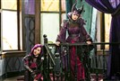 "Dove Cameron and Kristin Chenoweth star in Disney Channel's ""Descendants."""