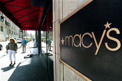 Macy's has agreed to donate nearly 100 artifacts, including holiday displays and materials from the Tic Toc restaurant.