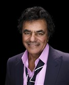 Johnny Mathis will be at Heinz hall tonight for PSO's Thursday Night Icon series.