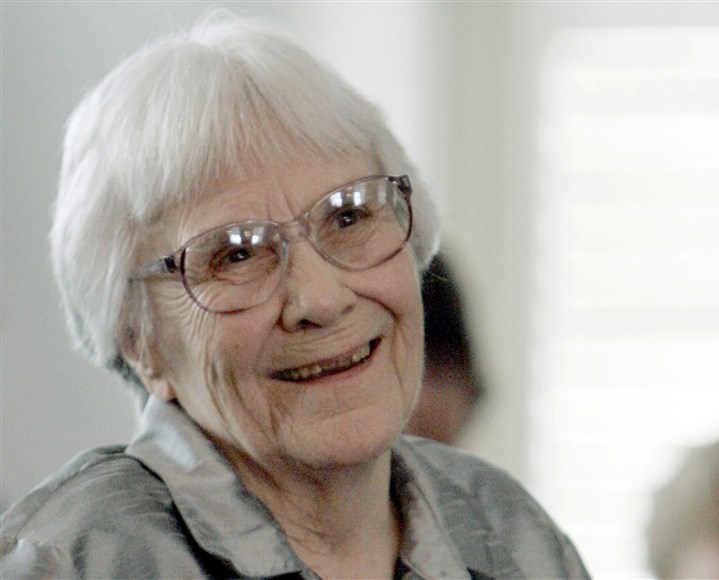 Books Harper Lee Attorney In this Aug. 20, 2007, file photo, author Harper Lee smiles during a ceremony honoring the four new members of the Alabama Academy of Honor at the Capitol in Montgomery, Ala.