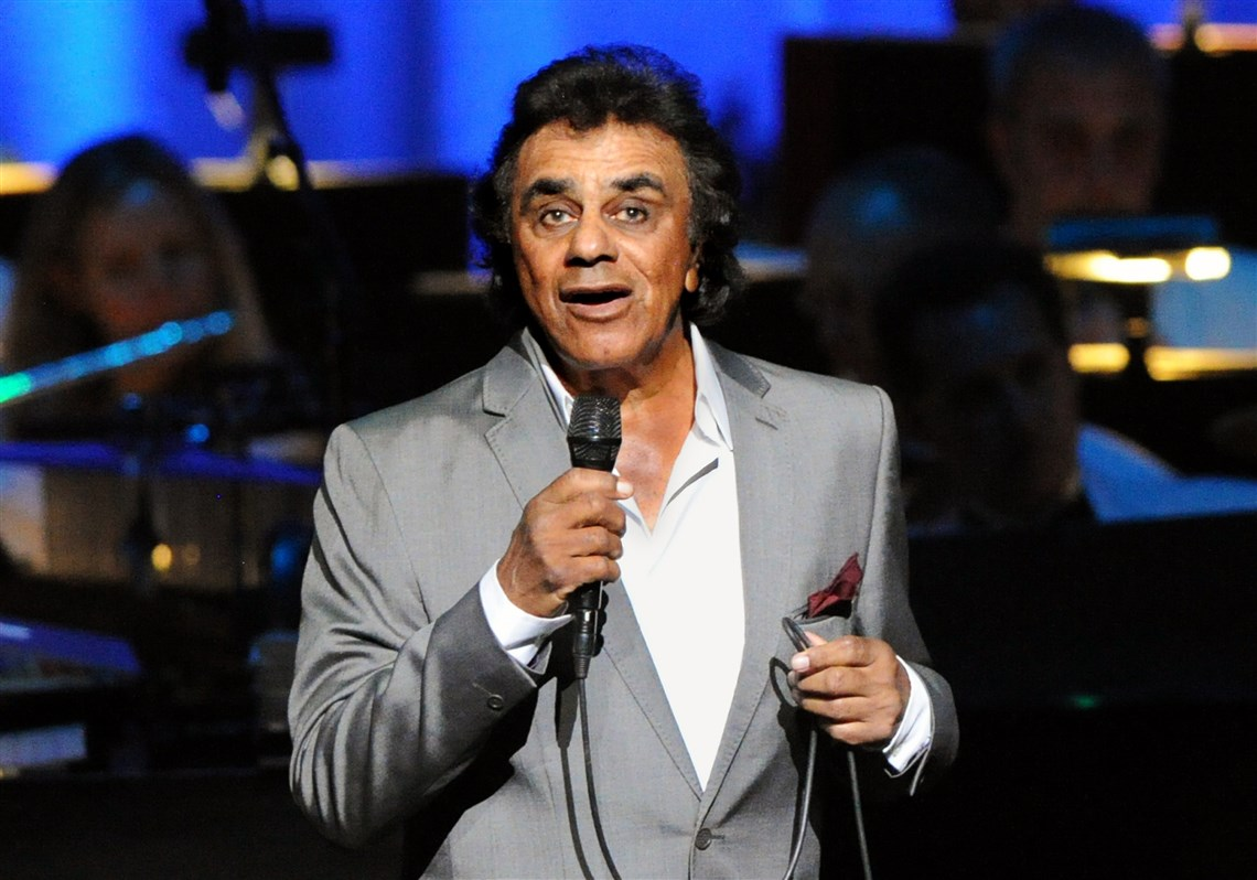 Concert review: Johnny Mathis, PSO live up to hype | Pittsburgh Post ...