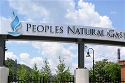 Peoples dipped its toe into Kentucky with its acquisition of Equitable Gas in 2013, which came with some 1,500 customers in the Appalachian state.