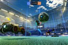 """Rocket League"" is a new video-game concept from Sony."