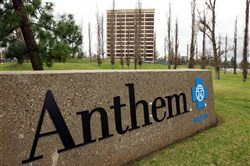 Anthem's combination with Cigna would create a much broader base over which to spread costs and expenses.