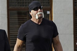 "World Wrestling Entertainment Inc. has severed ties with former pro wrestler Hogan, saying in a statement it is ""committed to embracing and celebrating individuals from all backgrounds as demonstrated by the diversity of our employees, performers and fans worldwide."""