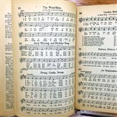 "A 1927 version of ""The Everyday Song Book"", part of the University of Pittsburgh's Special Collections, is the ""smoking-gun"" evidence that the 1893 ditty ""Happy Birthday to You"" should be free for public use and not subject to copyright restrictions, lawyers say."