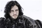 "Kit Harrington starred as Jon Snow in HBO's ""Game of Thrones."" Photo courtesy HBO"