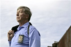 "Western Pennsylvania native Joe Kenda stars in ""Homicide Hunter: Lt. Joe Kenda"" on Investigation Discovery."