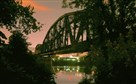 U.S. Sen Bob Casey, D-Pa., has stepped up inspections of railroad bridges. There are more than 70 railroad bridges in Allegheny County.