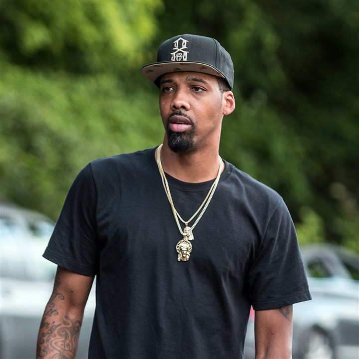 how tall is chevy woods