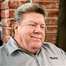 "George Wendt is featured on the TBS comedy ""Clipped,"" which debuted last month."
