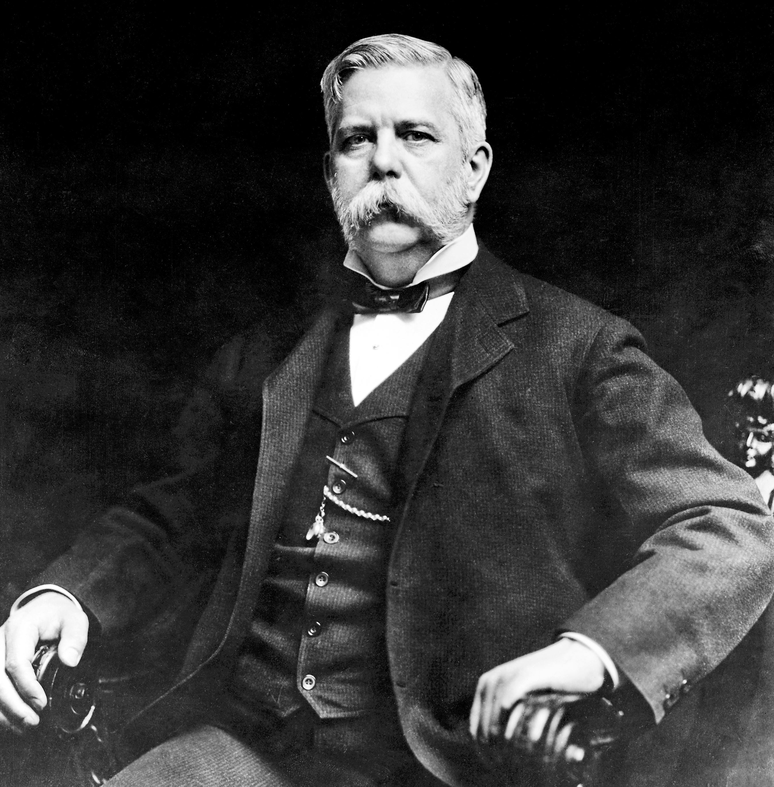 george westinghouse Father of john, george and henry westinghouse husband to emiline westinghouse.
