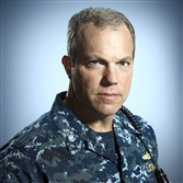 """It's a great job if you can get it,"" Adam Baldwin said"