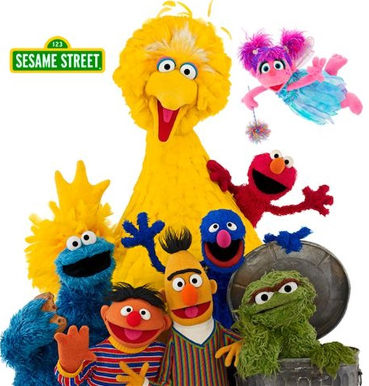 Sesame Street - Official Site