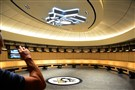 The Penguins' new practice home, the Lemieux Sports Complex, in Cranberry Township opens its doors this weekend. The locker room is identical to the one at CONSOL Energy Center.