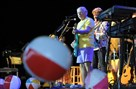 Jimmy Buffett & the Coral Reefer Band performed in August at First Niagara Pavilion.