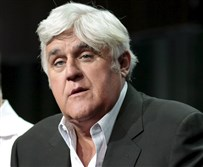 Jay Leno will perform his stand-up show at Heinz Hall March 5.