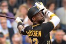 Pirates center fielder Andrew McCutchen won his fourth consecutive Silver Slugger award tonight.