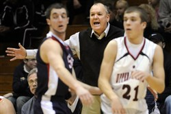 Former Shaler Area boys basketball coach and athletic director Paul Holzshu retired after a career spanning 42 years.