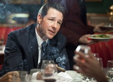"Edward Burns stars in ""Public Morals."""