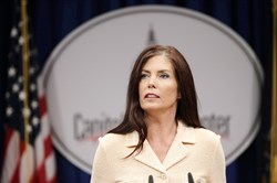 Pennsylvania Attorney General Kathleen Kane is facing state criminal charges.