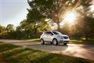2016 Buick Encore in White Pearl Tricoat