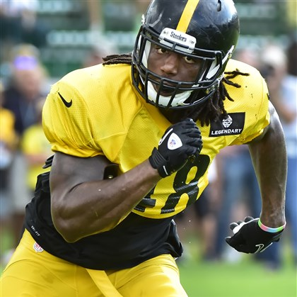 Bud Dupree had four sacks last season, but none in the final eight regular-season games or two playoff games.