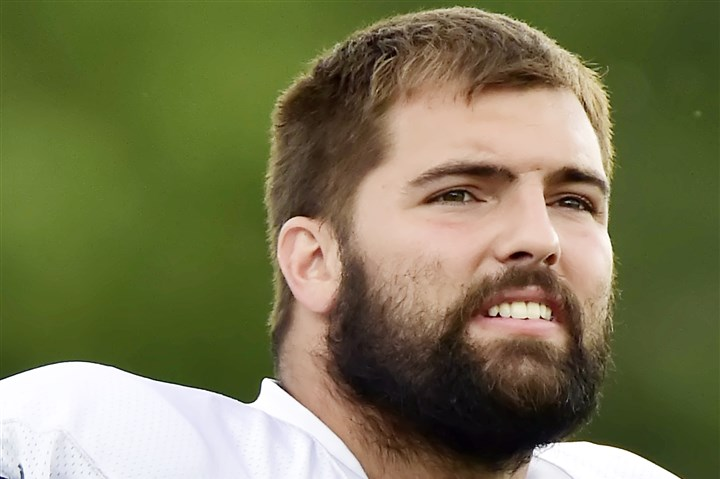 20150818pdSteelersSports12 Steelers offensive lineman Alejandro Villanueva earned more than $400,000 in performance-based bonuses after the 2016 season.