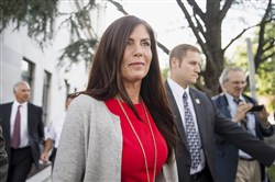 Pennsylvania Attorney General Kathleen Kane had her law license suspended last month.