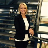 Nicci Giehll is the principal of Hoover Elementary.