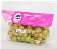 Cotton Candy grapes.