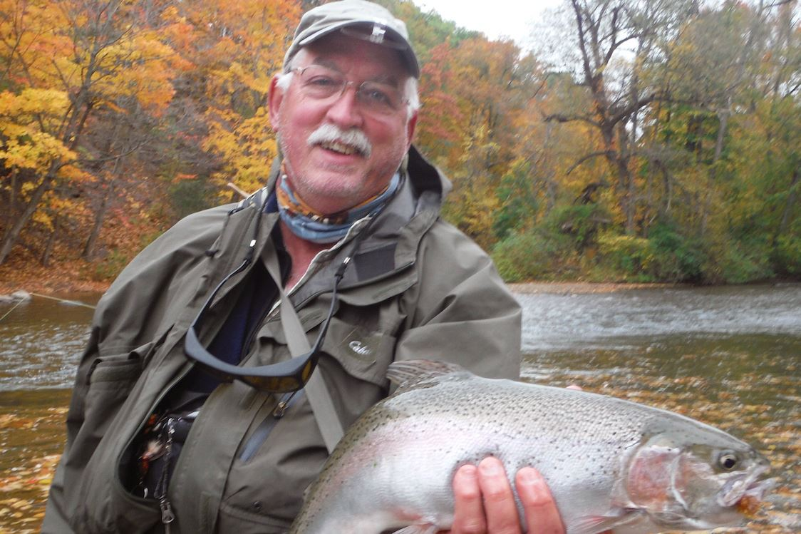 Bait and tackle oakley ca obituaries for Erie fishing report poor richard s
