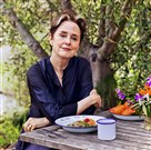 "Alice Waters will be the guest of honor for the Pittsburgh Botanic Garden benefit ""From Garden to Table"" on Saturday in Oakdale."