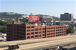 Trib Total Media, whose Pittsburgh offices are headquartered at the former Clark Building on the North Shore, has announced that two of its top editors are retiring and another has resigned as the publishing company continues to downsize and restructure.