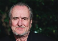 Writer Wes Craven died in his Los Angeles home of brain cancer. He was 76.