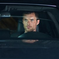 "Ed Skrein takes over the title role in ""The Transporter Refueled."""