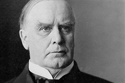 William McKinley's lessons from 1897 apply 120 years later.