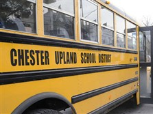 About 200 members of the Chester Upland teachers union in suburban Philadelphia voted unanimously last week to work without pay as the new school year opens Wednesday.